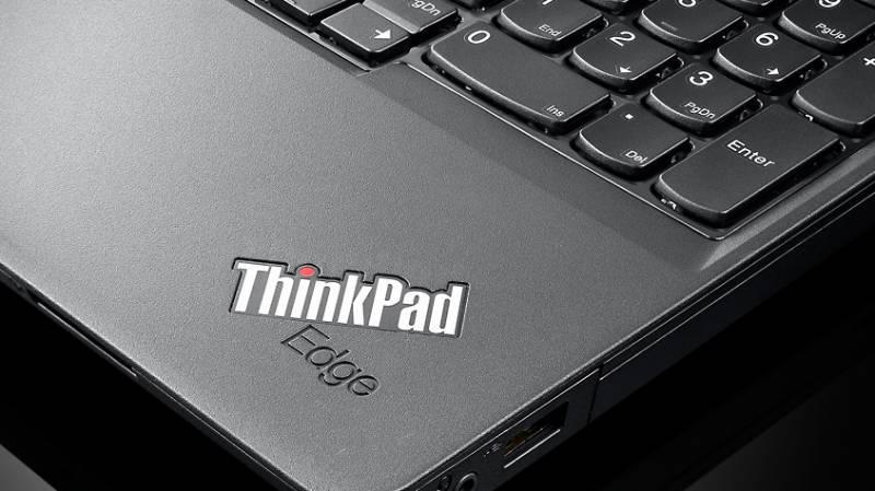 "Ноутбук 15.6"" Lenovo ThinkPad E545 черный - фото 9"