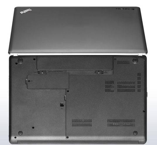 "Ноутбук 15.6"" Lenovo ThinkPad E545 черный - фото 5"