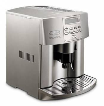 Кофемашина Delonghi Magnifica ESAM 3500.S серебристый (0132215141)