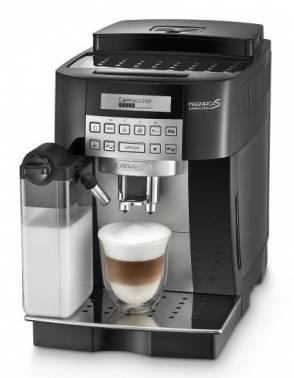 Кофемашина Delonghi Magnifica S ECAM 22.360.S серебристый (0132215245)