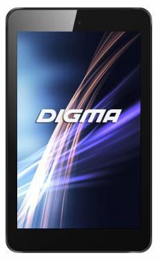Планшет 8 Digma Platina 8.3 3G 16ГБ черный (NS8003EG)