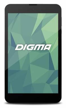 Планшет 8 Digma Platina 8.1 4G 16ГБ черный