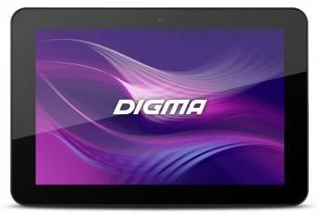 Планшет 10.1 Digma Platina 10.1 4G 16ГБ черный