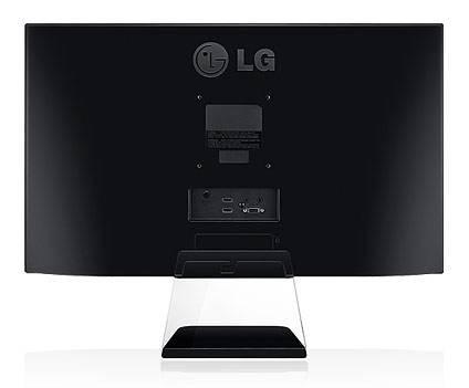 """Монитор 23"""" LG 23MP75HM-P - фото 4"""