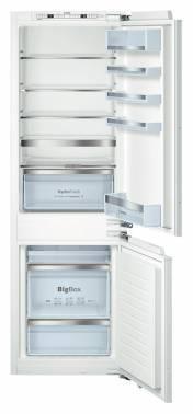 Холодильник Bosch SmartCool KIN86AF30R белый