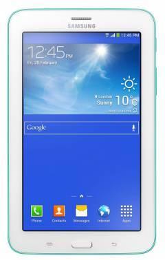 Планшет 7 Samsung Galaxy Tab 3 Lite SM-T111 8ГБ голубой