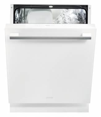 Посудомоечная машина Gorenje Simplicity GV6SY2W белый