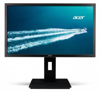 """Монитор 24"""" Acer B246HLYMDPR темно-серый (UM.FB6EE.007)"""