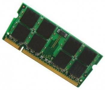 Модуль памяти SO-DIMM DDR3 4Gb Patriot PSD34G16002S