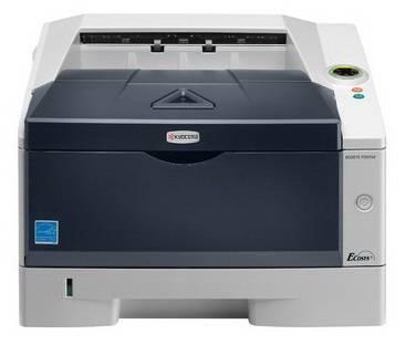 Принтер Kyocera P2035DN - фото 3
