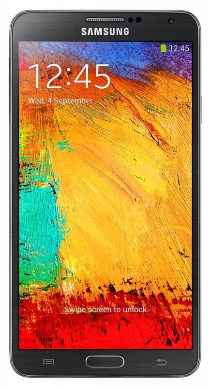 Смартфон Samsung Galaxy Note 3 Neo Lite SM-N7500 16ГБ черный - фото 1