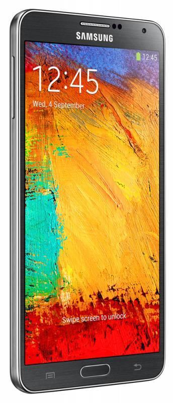 Смартфон Samsung Galaxy Note 3 Neo Lite SM-N7500 16ГБ черный - фото 2
