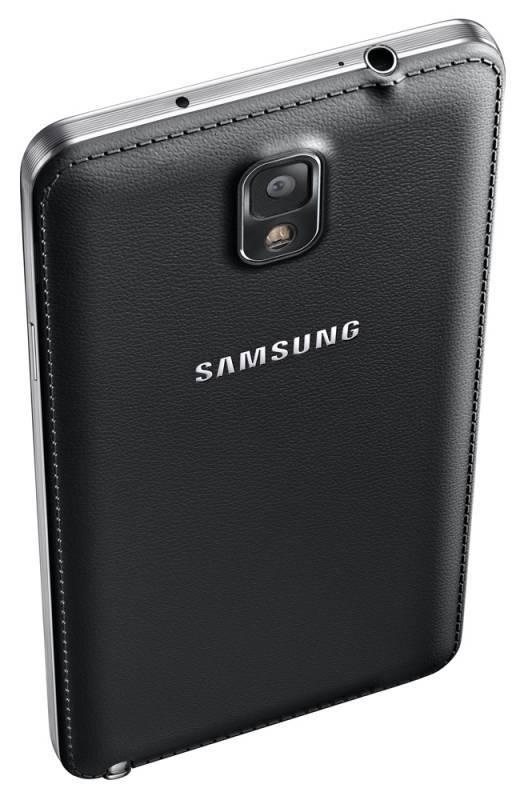 Смартфон Samsung Galaxy Note 3 Neo Lite SM-N7500 16ГБ черный - фото 5