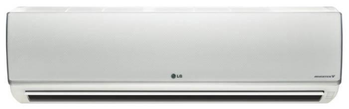 Сплит-система LG CS09AWK белый - фото 2