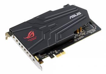 Внешняя звуковая карта PCI-E ASUS ROG Xonar Phoebus Solo