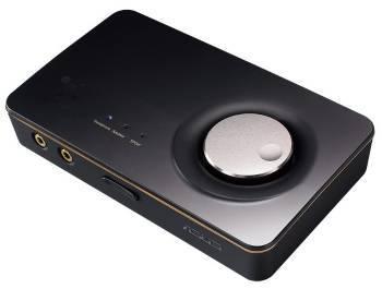 Звуковая карта USB ASUS Xonar U7