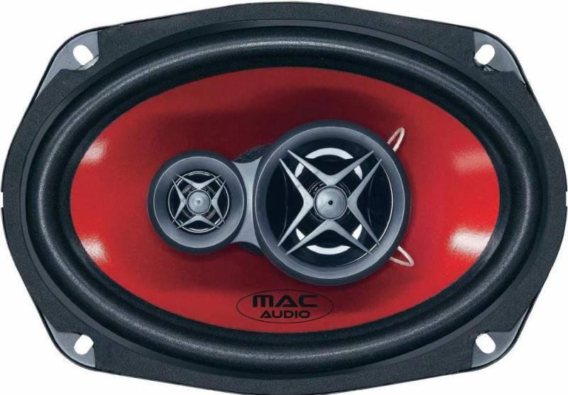 Автомобильная акустика MacAudio APM FIRE 69.3 - фото 1