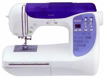 Швейная машина Brother NX-200 белый