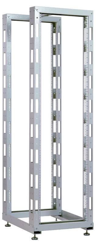 Стойка двухрамная ЦМО СТК-47.2 серый - фото 1