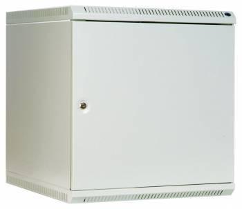 Шкаф коммутационный ЦМО ШРН-9.650.1 9U серый