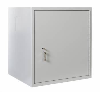 Шкаф коммутационный ЦМО ШРН-А-12.520 12U серый