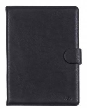 """Чехол Riva 3017, для планшета 10.1"""", черный"""