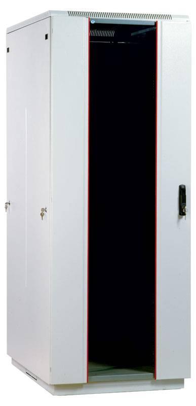 Шкаф коммутационный ЦМО ШТК-М-42.8.8-1ААА 42U серый - фото 1