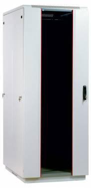 Шкаф коммутационный ЦМО ШТК-М-42.8.8-1ААА 42U серый