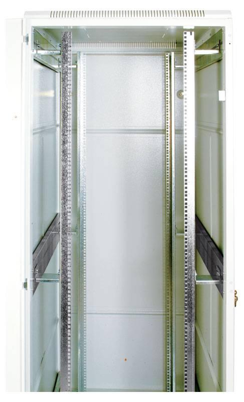 Шкаф коммутационный ЦМО ШТК-М-42.8.8-1ААА 42U серый - фото 2