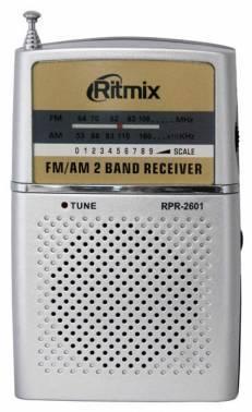 ������������ Ritmix RPR-2061