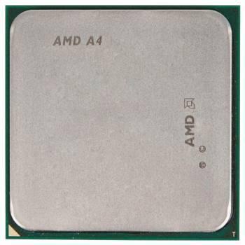 Процессор Socket-FM2 AMD A4 6300 OEM