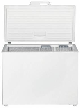 Морозильный ларь Liebherr GT 3622 белый