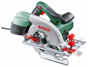 Циркулярная пила (дисковая) Bosch PKS 55 A (0603501020)