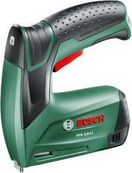 Аккумуляторный степлер Bosch PTK 3.6 LI (0603968120) - фото 1