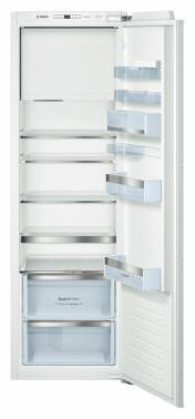 Холодильник Bosch SmartCool KIL82AF30R белый