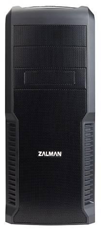 Корпус ATX Zalman Z3 черный - фото 4