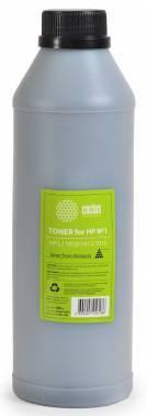 Тонер для принтера Cactus CS-THP2-1000 черный 1000 грамм