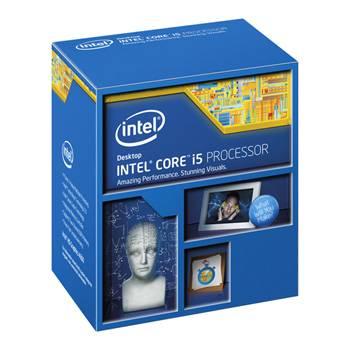 Процессор Socket-1150 Intel Core i5 4460 Box