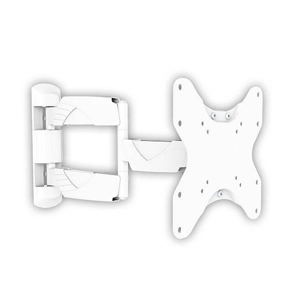 Кронштейн для телевизора Arm Media COBRA-206 белый - фото 1