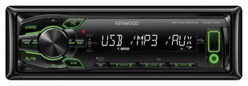 ������������� Kenwood KMM-100GY