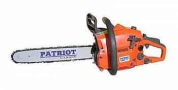 Бензопила Patriot PT5220 (220105570)