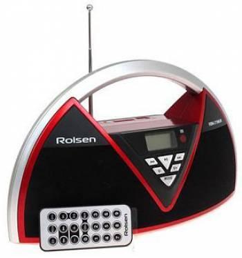 ��������� Rolsen RBM215MURBL ������ / �����������