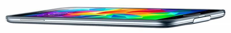 Смартфон Samsung Galaxy S5 SM-G900F 16ГБ черный - фото 11