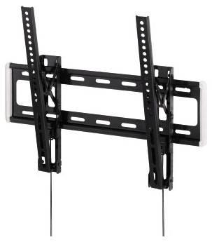 Кронштейн для телевизора Hama Motion H-118628 черный