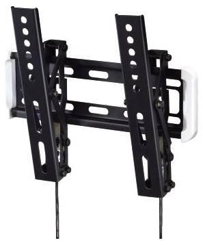 Кронштейн для телевизора Hama Motion H-118633 черный (00118633)