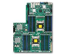 Платформа SuperMicro SYS-2027R-72RFTP+ - фото 2