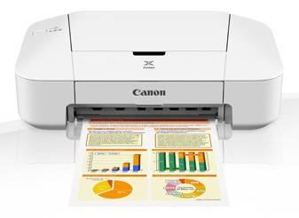 Принтер Canon Pixma iP2840 - фото 3