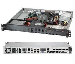Платформа SuperMicro SYS-5018A-MLTN4