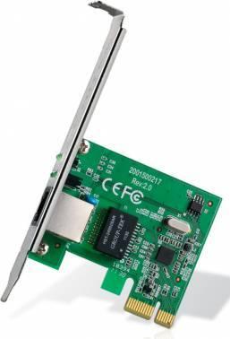 Сетевой адаптер Gigabit Ethernet TP-Link TG-3468