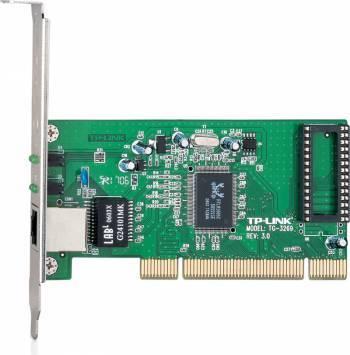Сетевой адаптер Gigabit Ethernet TP-Link TG-3269